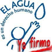 > > > > Firma para pedir que el Parlamento Europeo declare el agua como derecho esencial humano