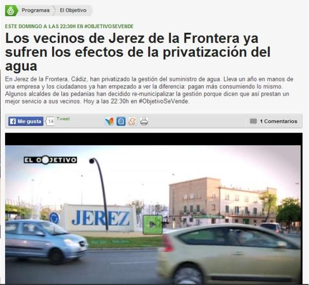 Objetivo Jerez