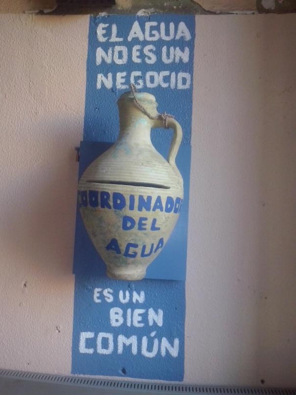 CANTARO COORDINADORA