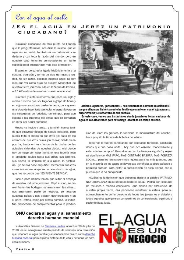 CON EL AGUA AL CUELLO 3