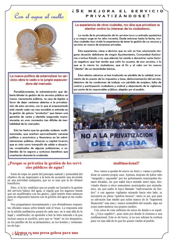 CON EL AGUA AL CUELLO 7